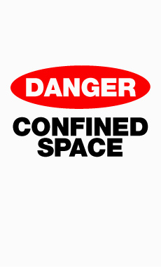 Confined Training Spaces Course