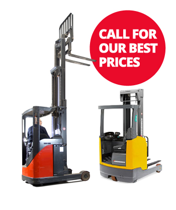 Reach Truck Training