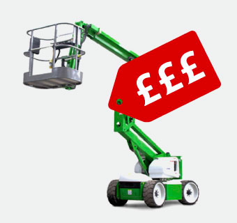 Sell Your Access Platforms